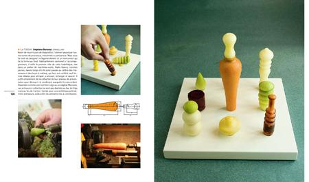design culinaire le livre so food so good. Black Bedroom Furniture Sets. Home Design Ideas