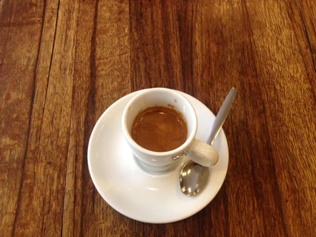Café verlet, le spot des experts café