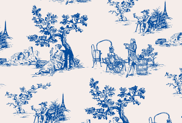 cocktails-spirits-toile-JOUY
