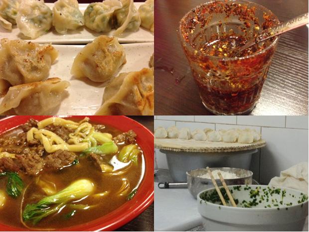 La Maison des raviolis: le meilleur chinois de Marseille