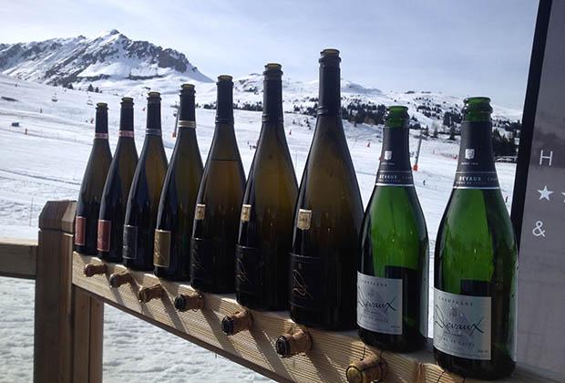 champagne-devaux-magnum-ski