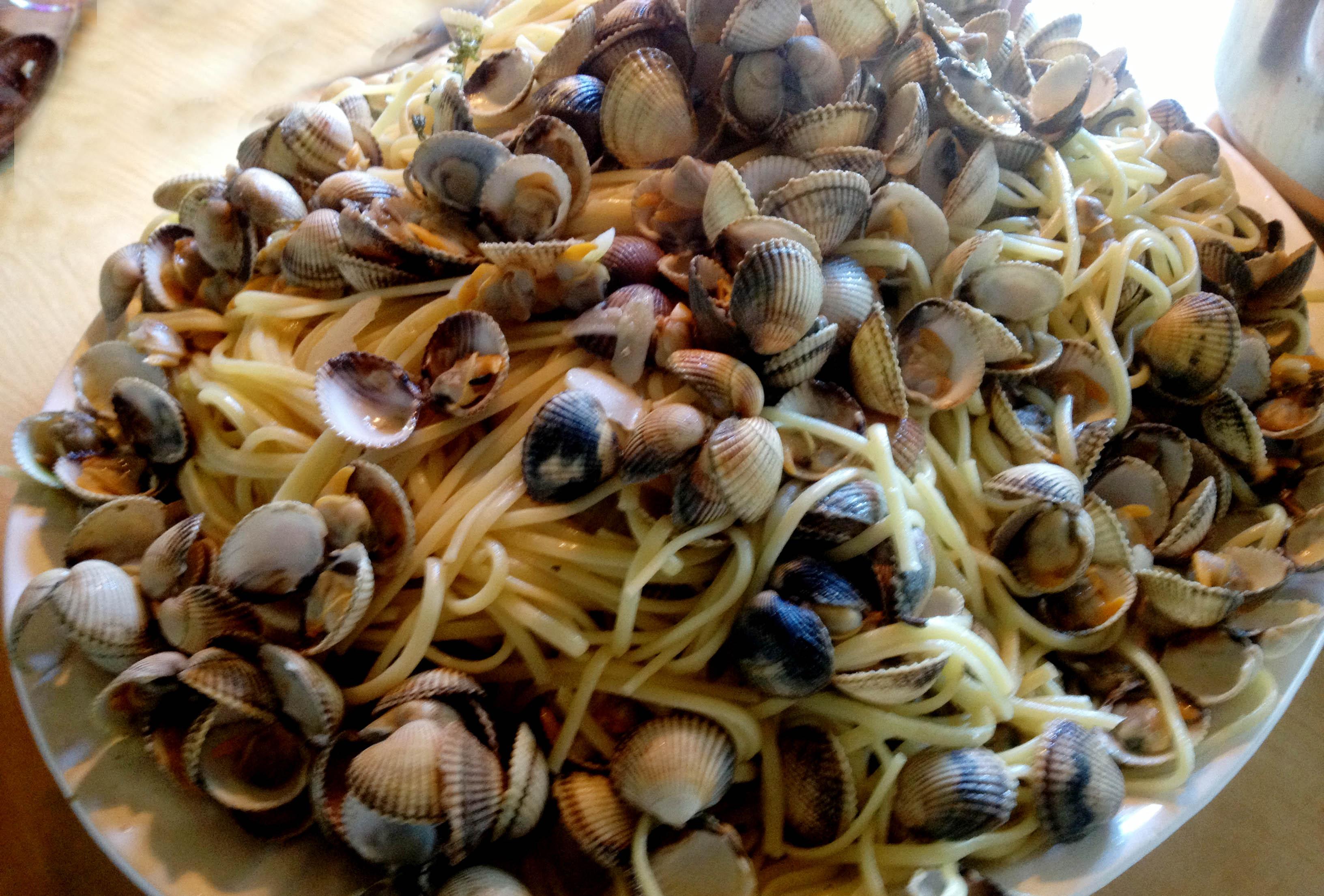 le plat du dimanche retour d italie so food so
