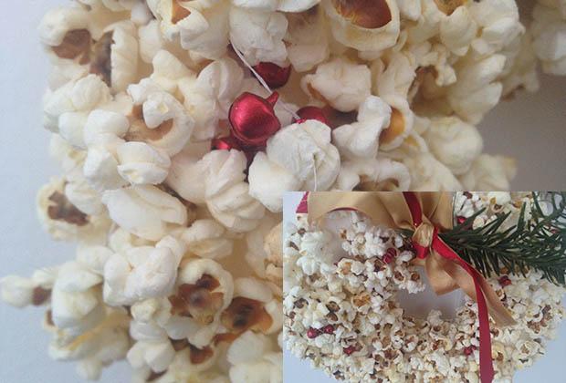 couronne-noel-alimentaire-diy-pop-corn copie