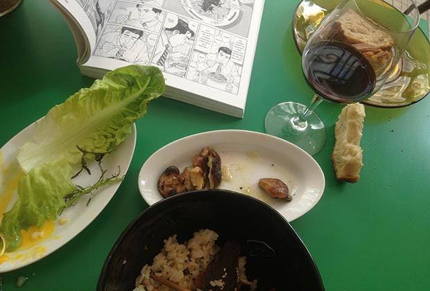 taniguchi-gourmet-solitaire-kaori-endo