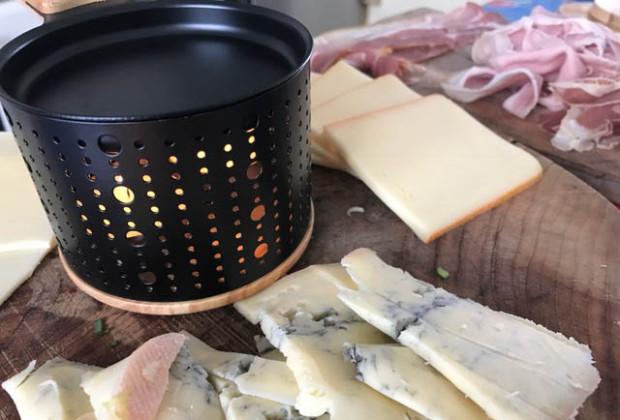 raclette-d-été-ecolo-a-la-bougie