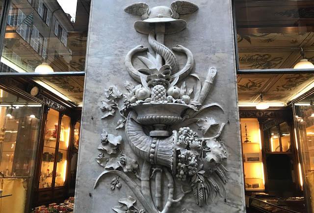 gênes-confiserie-Pietro-Romanengo