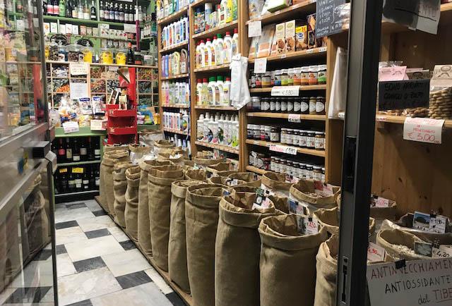 gênes-tourisme-gastro-droguerie