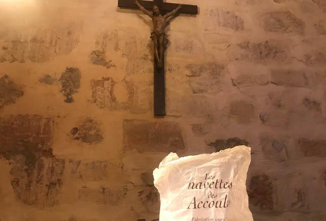 navette-chandeleur-benediction-archeveque
