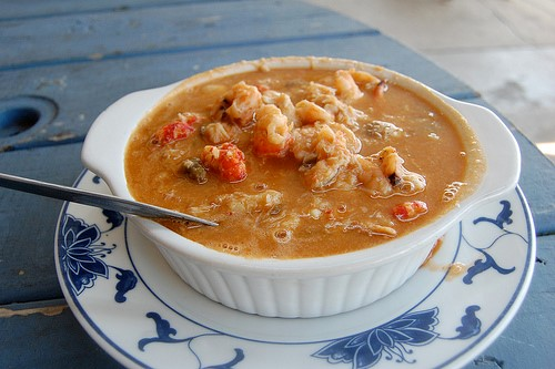 Gumbo . ©Southern Foodways Alliance